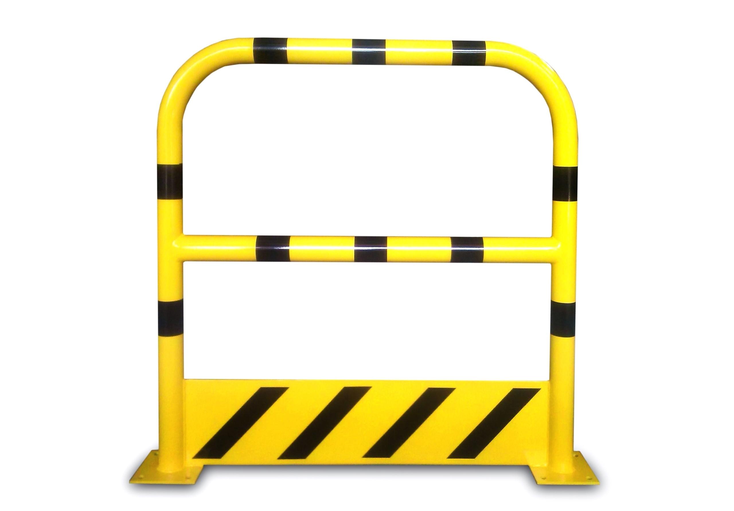 Odboje proste barierki