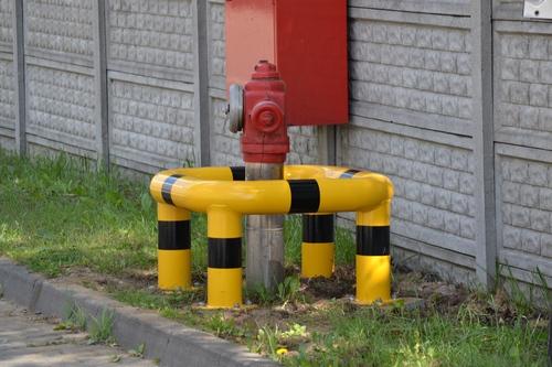 Odboje hydrantowe